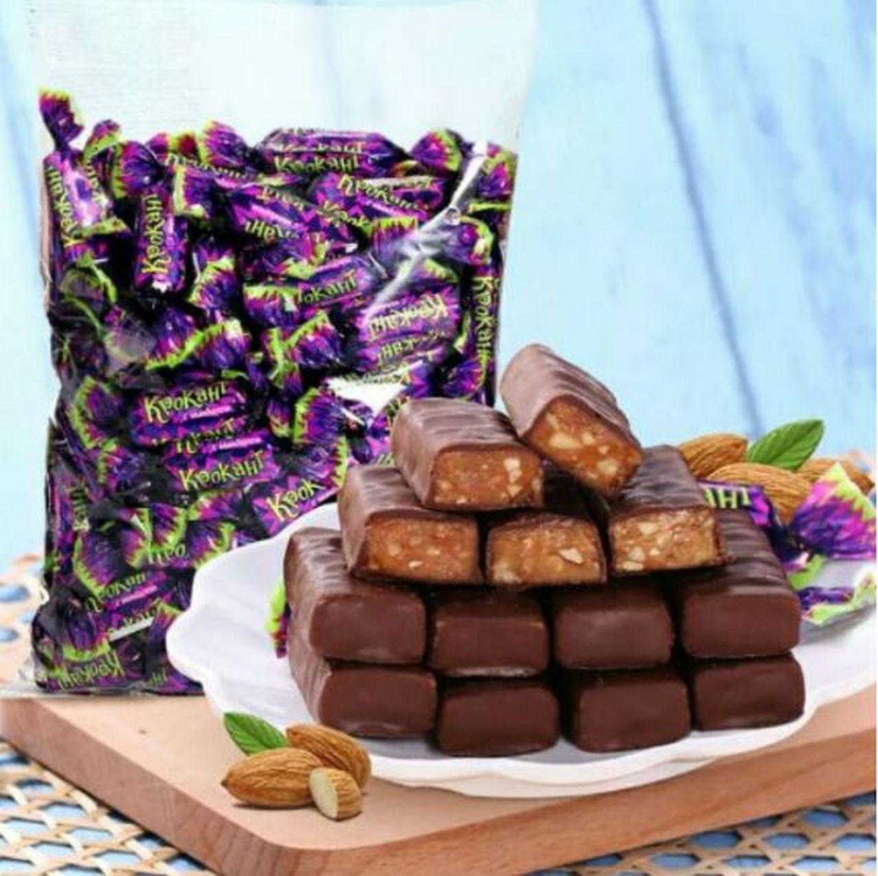 爆款「紫皮糖」 見證中俄貿易發展 (取材自淘寶網)