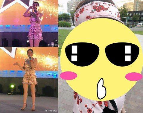 以「妙妙妙」走紅還一度被封為「平民天后」的徐懷鈺,歷經低潮期再復出,近年來已把事業重心轉往中國大陸,不過個月底一段她出席商演活動在舞台上唱歌的影片卻被陸網友瘋傳,指其手臂粗了,腰間有贅肉了,昔日「平...