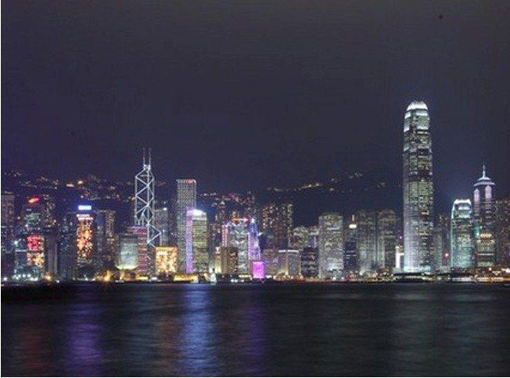 亞洲5大港灣城市房地產呈現「長期增值」趨勢,高雄亞洲新灣區價值持續看好將後來居上...