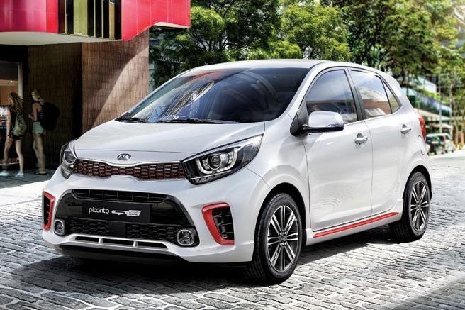 試乘KIA抽LG家電 高C/P值安全小車Picanto舊換新44.9萬起!