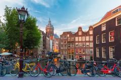 獨遊也可以好好玩! 全球10個最適合獨自旅行的城市