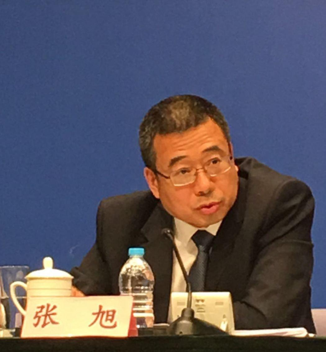 針對AI產業發展,大陸科技部戰略規劃司副司長張旭也十分強調AI治理工作的重要性。...