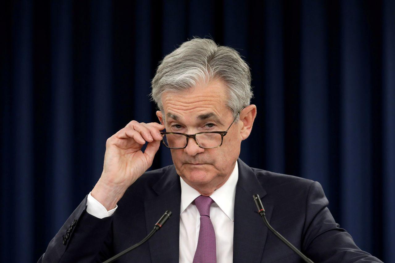 白宮曾評估拔除鮑爾Fed主席職務的合法性。路透