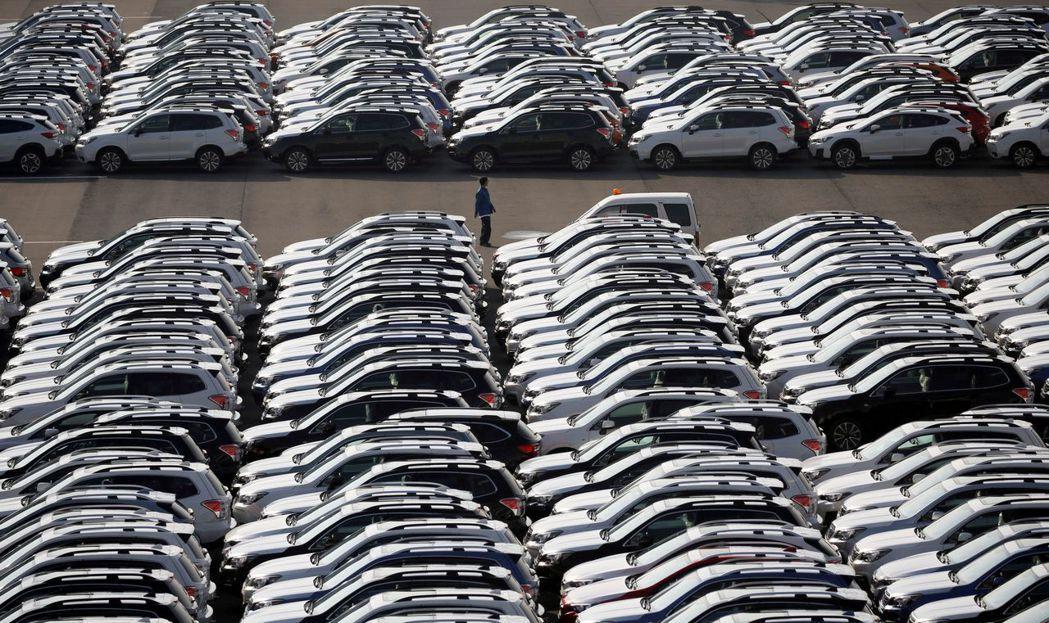 日本5月對美外銷增長3.3%,主要受汽車出口增長9.9%所帶動。路透