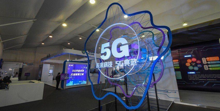 陸媒報導稱,中國移動超預算的訂單,所傳達的信號是明確的:大陸5G建設正在全面加速...