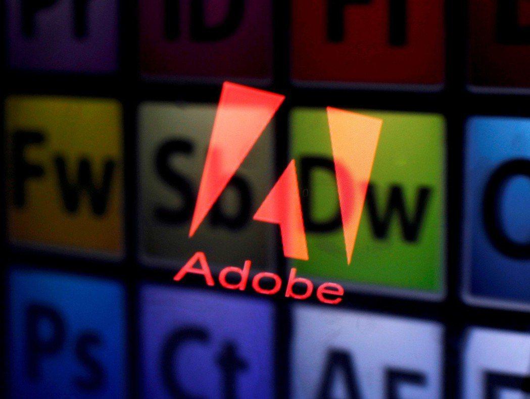 Adobe第2季每股盈餘及營收優於預期,主要由數位媒體服務帶動。路透