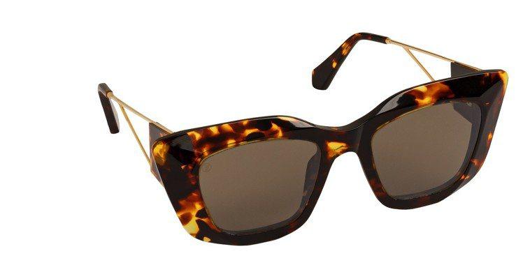 Arizona Dream太陽眼鏡,售價21,400元。圖/LV提供