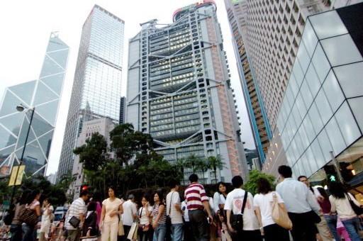 香港政府追溯至4月1日起 為公務員加薪4.75%~5.26%