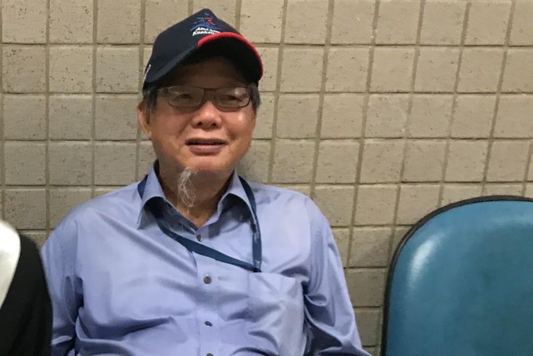 陳慶男拒認罪「為國家奉獻良多」 慶富案一審9月宣判