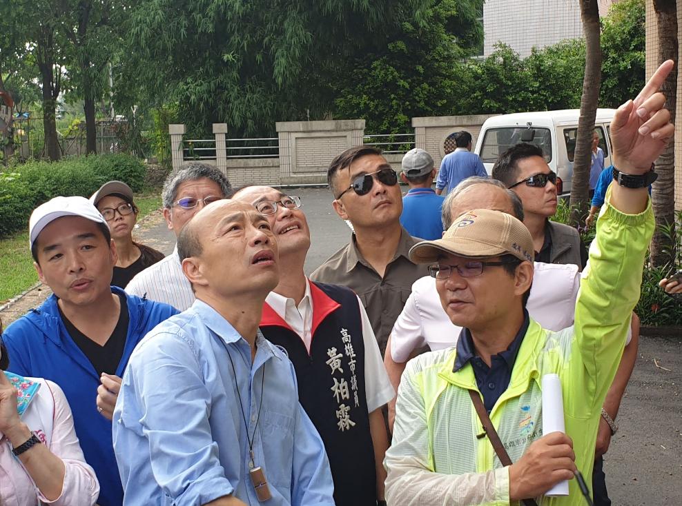高雄市長韓國瑜連日喊話,政院昨終於全數核撥5300萬元防疫經費,卻對其中113萬...