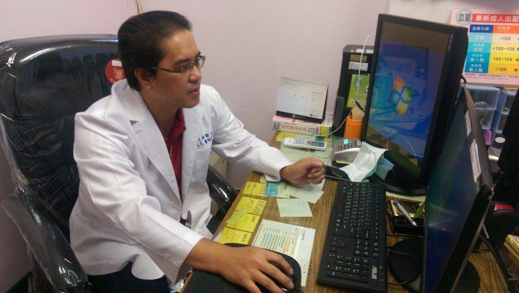 大武衛生所在高醫醫療體系團隊協助下,提供多項科別門診服務,帶給南迴醫療很大的提升...