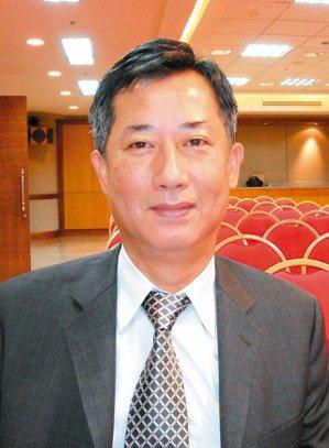 漢唐總經理陳柏辰