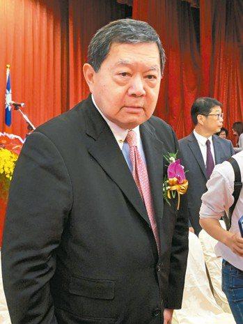 遠東集團董事長暨遠東銀行副董事長徐旭東 (本報系資料庫)