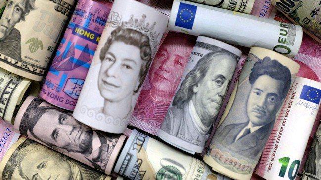 全球利率已達峰值,預期主要央行將率續展開寬鬆行動。圖/路透