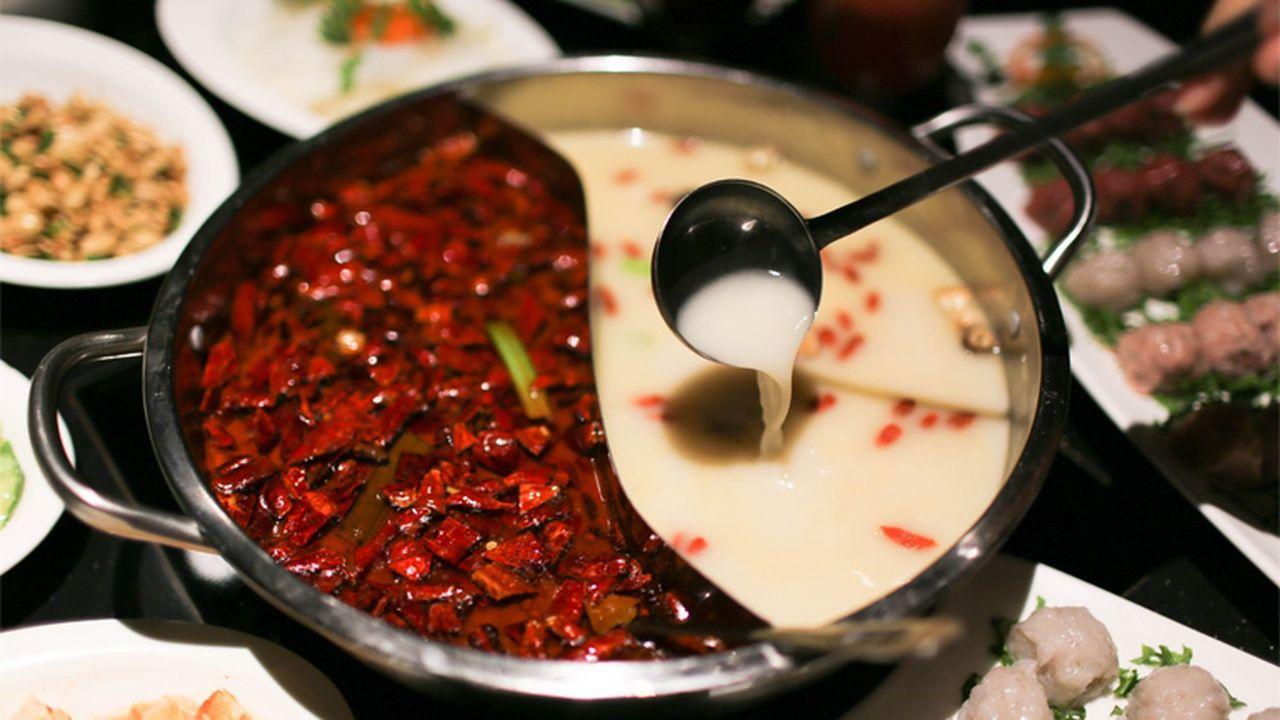 中國人酷愛吃火鍋,無論是寒冬還是酷暑,常是聚餐的首選。