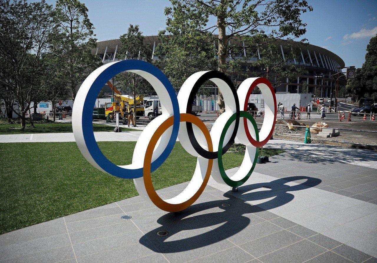 2020年東京奧運會預計追加一次門票抽籤機會。 路透