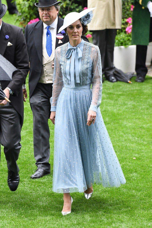 凱特王妃。圖/達志影像