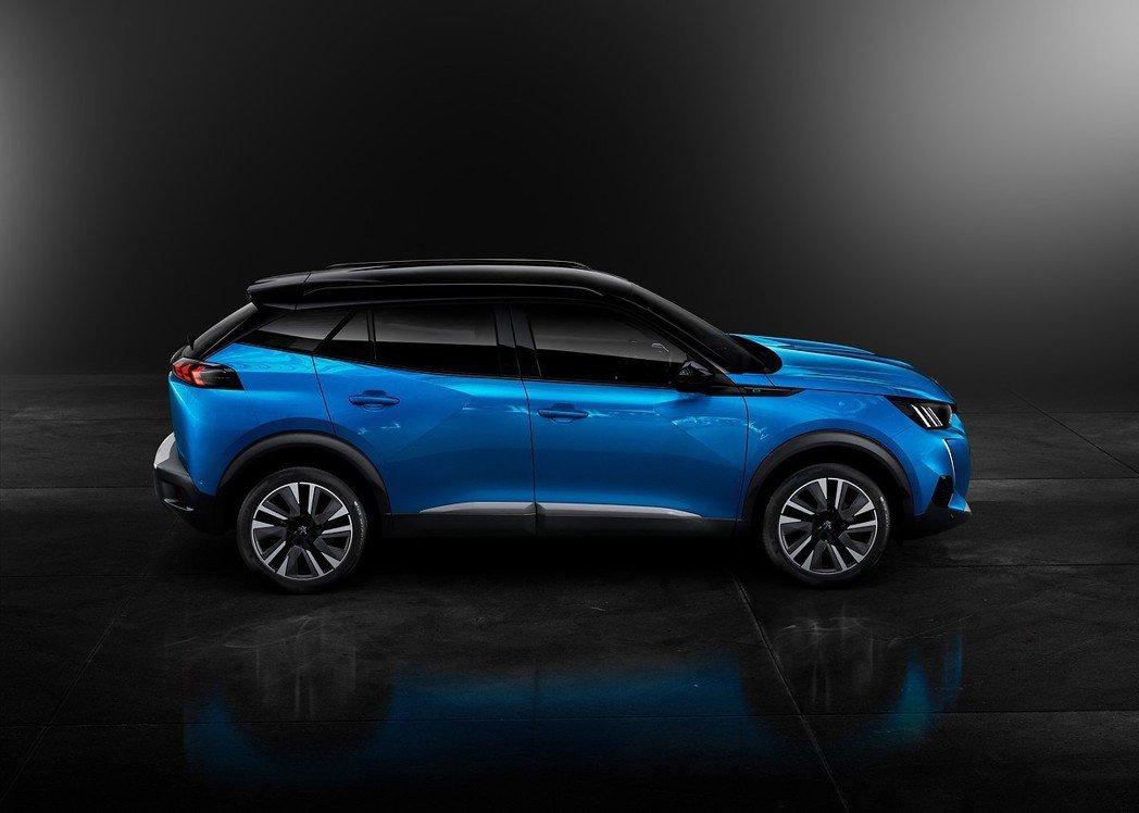 第二代Peugeot 2008除了有一般的汽、柴油動力,更新增了市場上日趨增多的...