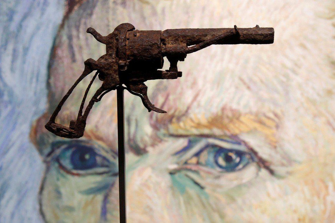 「一場悲劇被商業化,深深感到遺憾...,而且沒有直接證據,能證明那把槍與梵谷的死...
