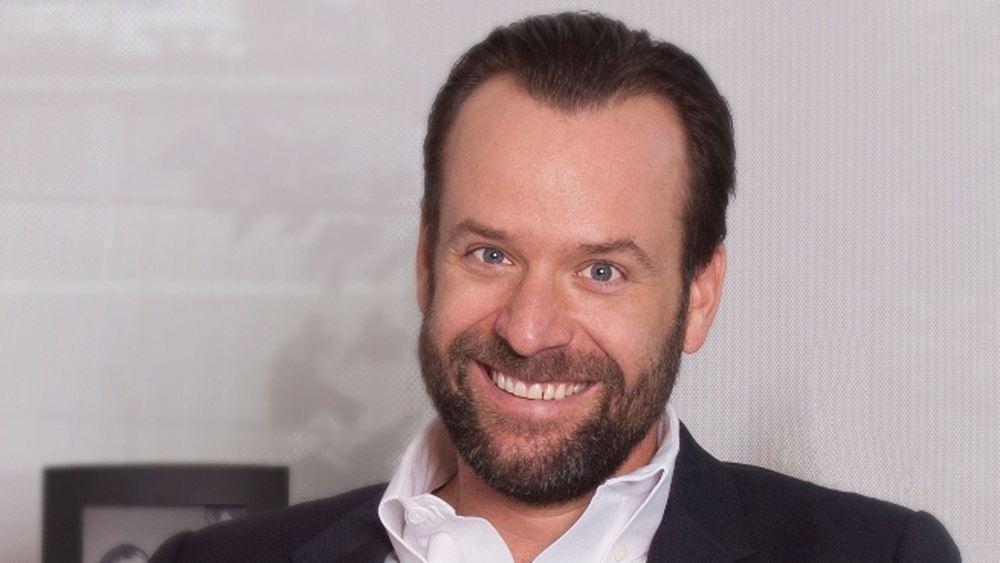動視暴雪電競CEO Pete Vlastelica