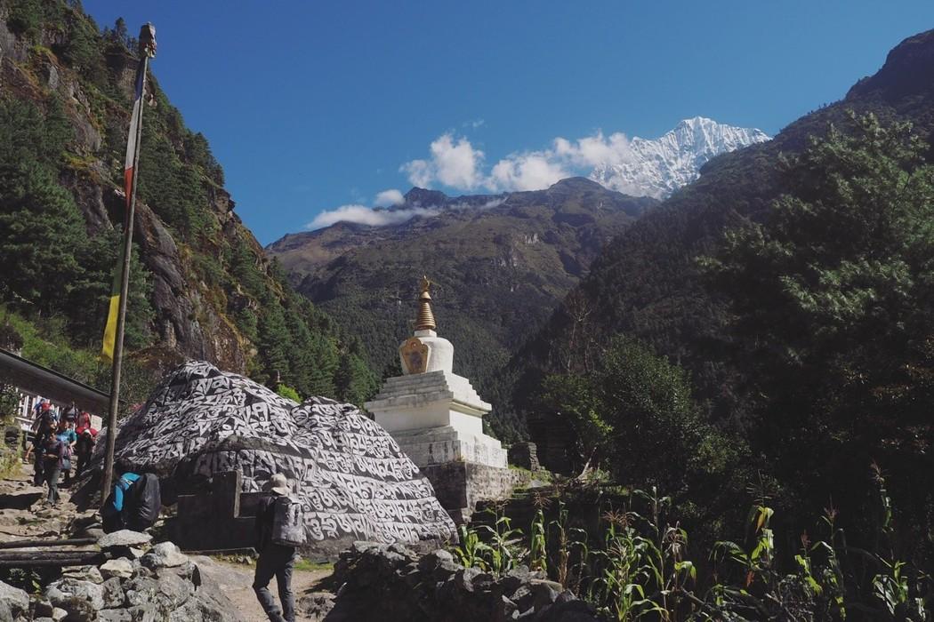 最骯髒的兩個星期/珠穆朗瑪峰大本營 Everest Base Camp Trek