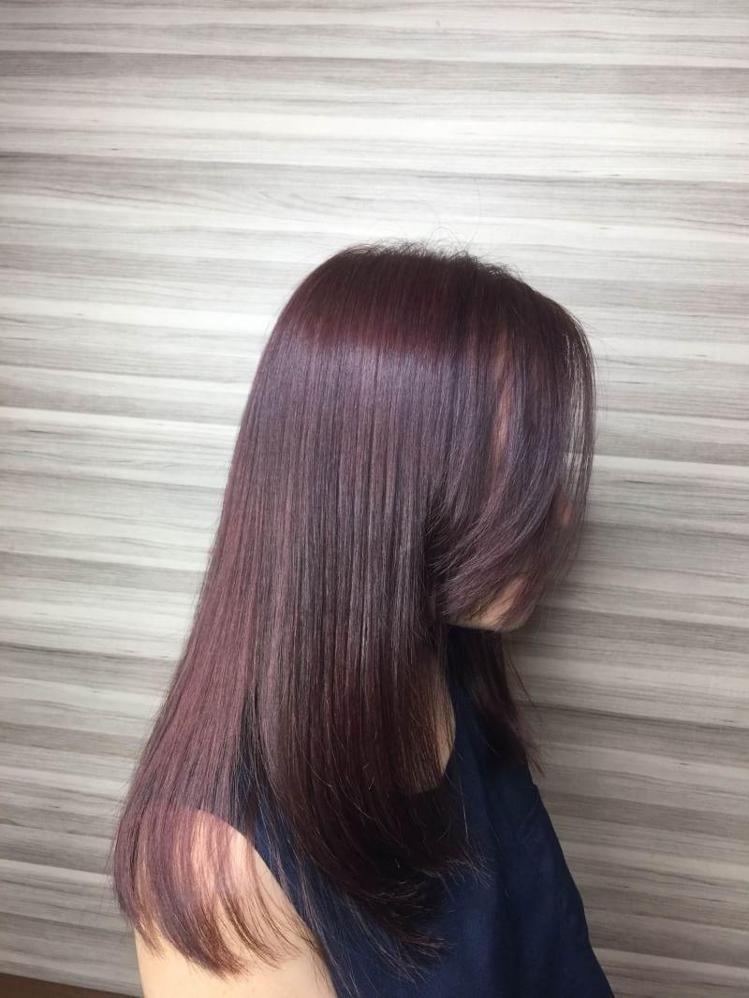 髮型創作/About hair salon 雅柏原創店 / Aga Huang。...
