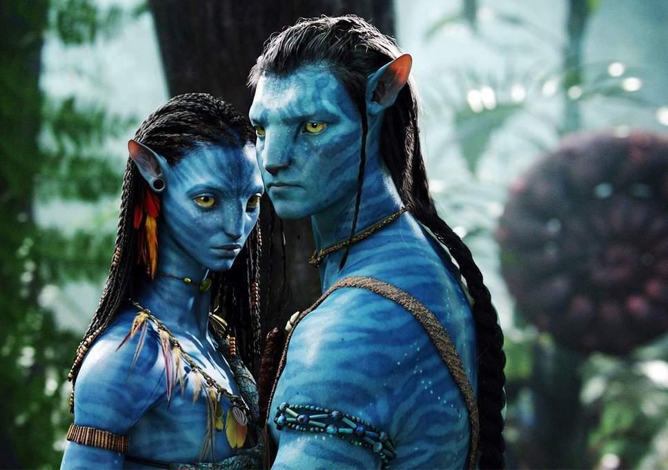 「阿凡達」的全球最賣電影寶座,可能將要不保。圖/摘自imdb