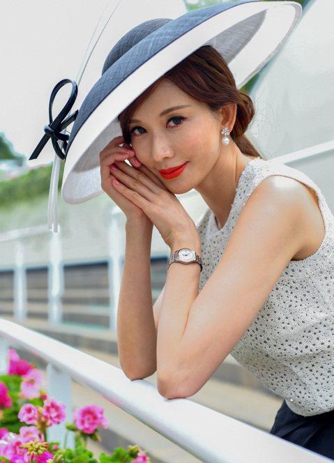 日前閃婚日本放浪兄弟團員AKIRA的台灣女星林志玲,於英國當地時間6月19日以頒獎人的身份出席代言品牌浪琴表(Longines)所贊助的英國皇家賽馬會(Royal Ascot)活動,是爆出閃婚消息後...
