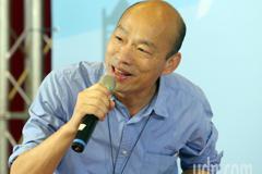 蔡詩萍:一名國中生 掀開「韓市長的新衣」