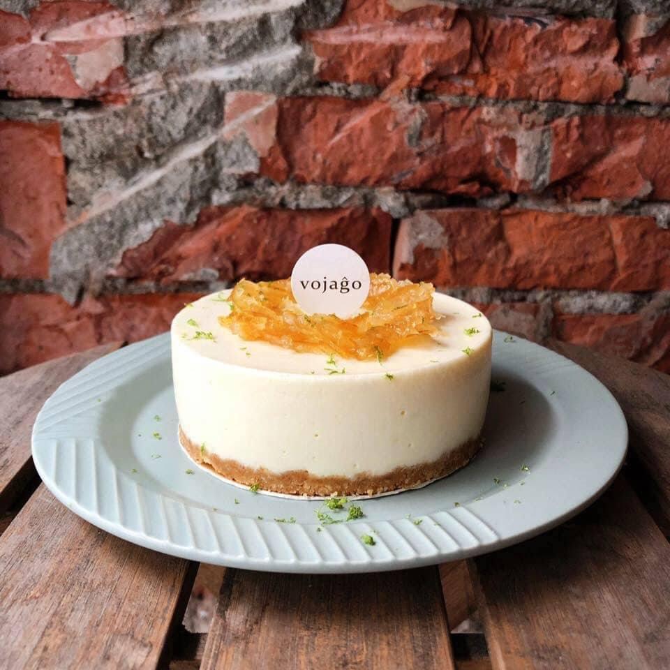 限量手工甜點很受歡迎。圖/味旅vojago提供