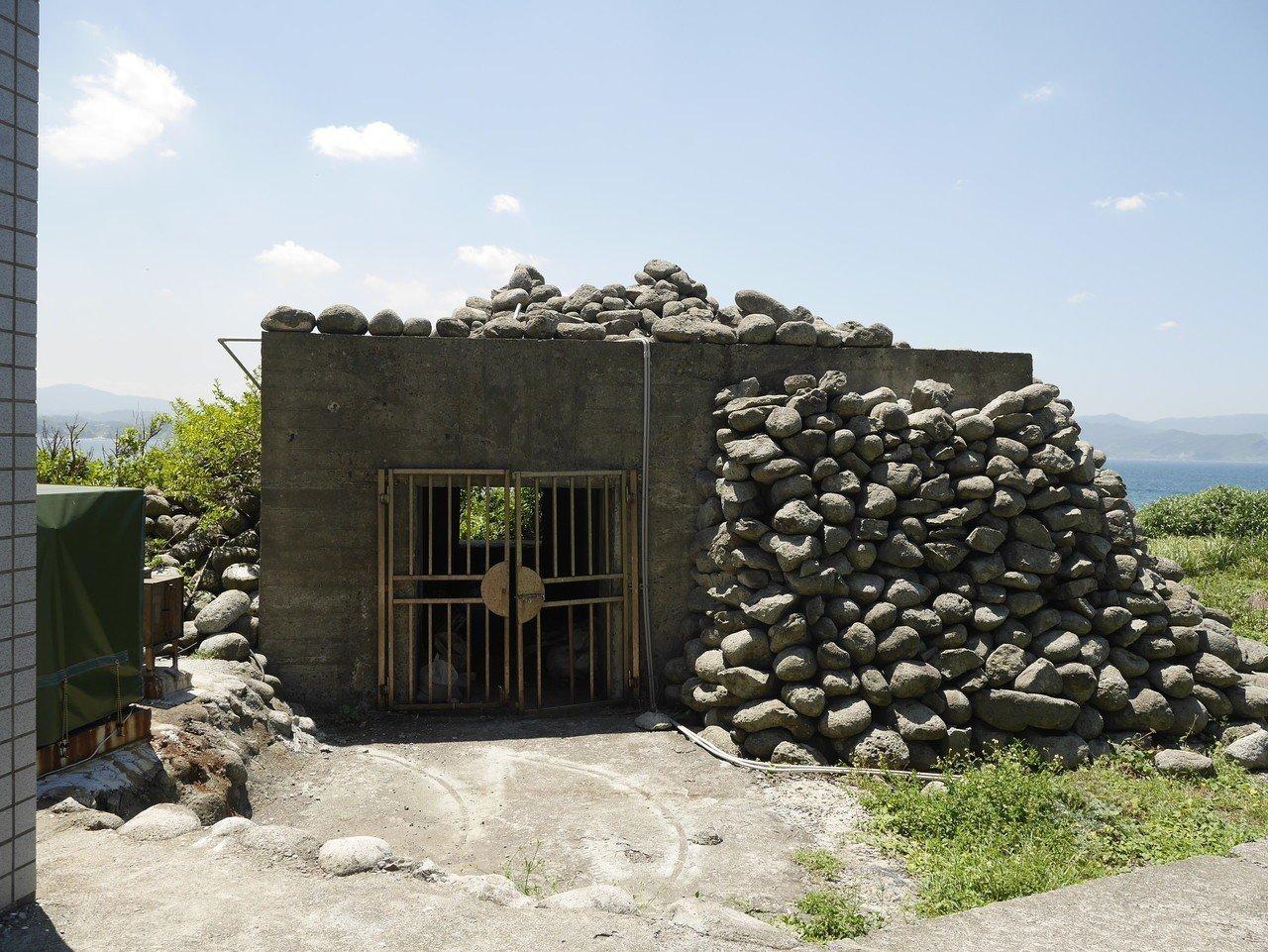 基隆嶼將在25日重新開放登島,市長林右昌建議大家一起尋找「11個基隆」。記者吳淑...