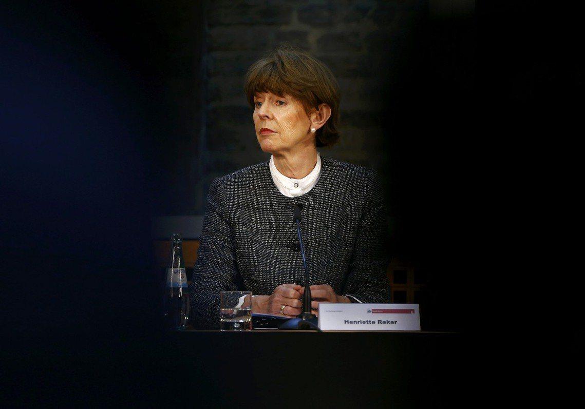 過去一周,德國多名支持移難民的政治人物——包含科隆市長雷克(Henriette ...