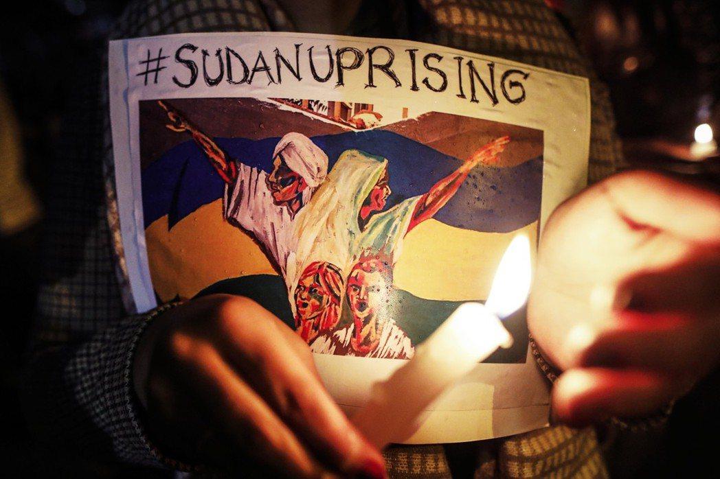 2019年6月3日,非洲國家蘇丹爆發「喀土木廣場大屠殺」。但全球媒體與國際社會是...