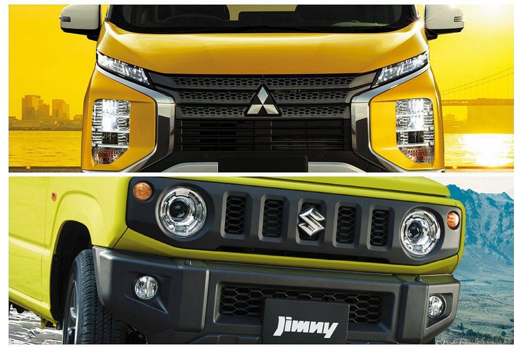 Suzuki Jimny對手再現!三菱Pajero Mini據傳即將復活