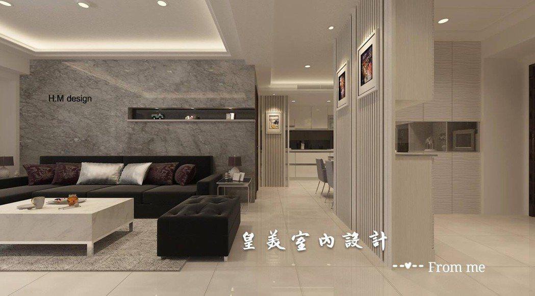 現代人對於家的需求,除了整體設計傾向簡約、線條簡潔俐落、色彩分明外,收納空間的活...