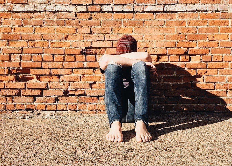 在一個群體裡,有人會喜歡自己,就也會有人討厭自己。 圖/Pixabay