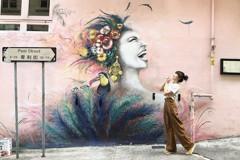 2019香港4大最新地標!城市全變街頭美術館