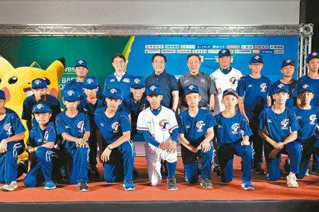 U12世界盃/下月台南開打 中華拚留下冠軍
