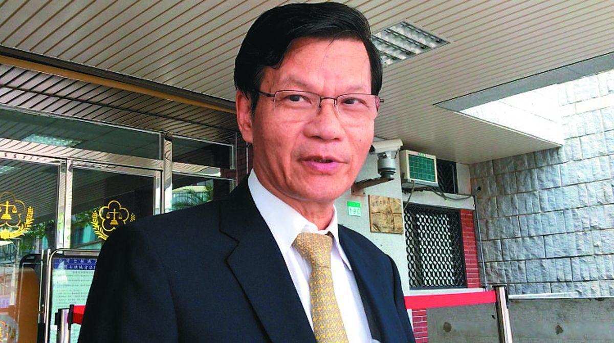 中研院前院長翁啟惠浩鼎案被起訴涉貪汙獲判無罪。圖/聯合報系資料照片
