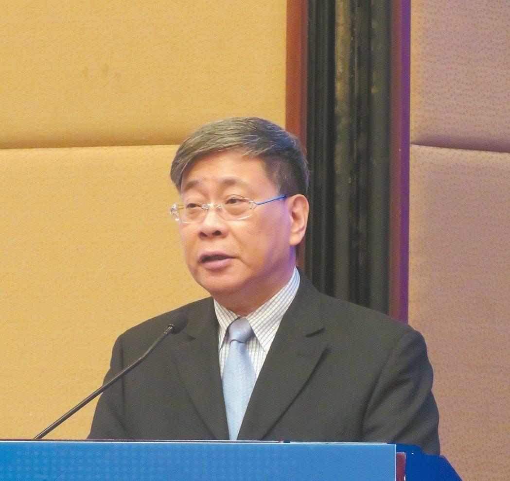 上海市台辦主任李文輝