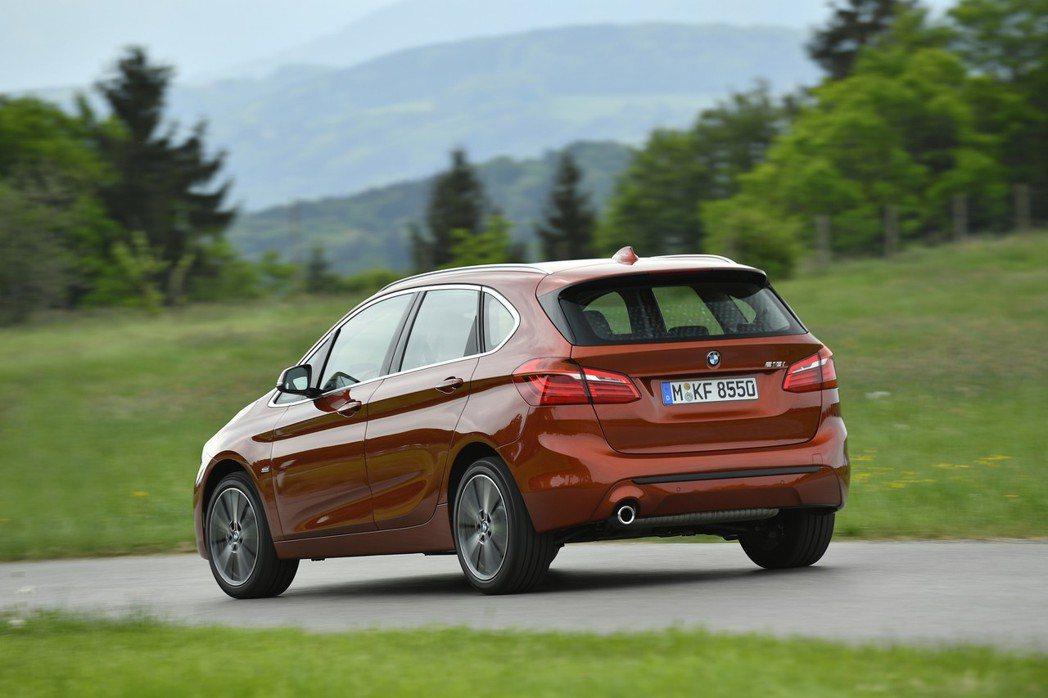 傳出BMW有意停產2AT與2GT。 摘自BMW