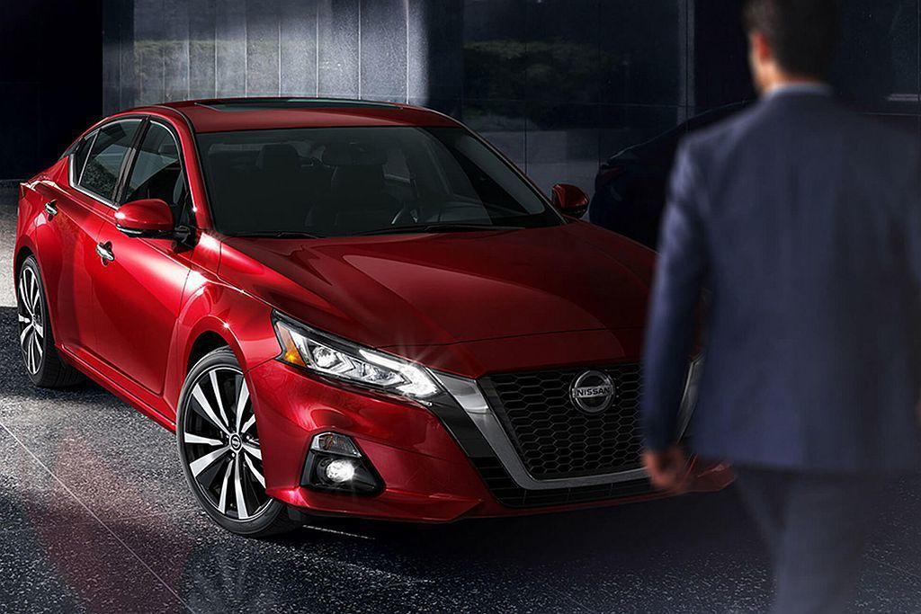 全球休旅熱潮檔不住,但Nissan汽車認為房車最終還是會回歸主流。 圖/Niss...