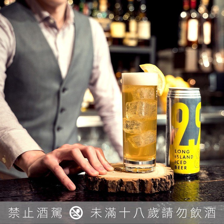 臺虎最新限量主打「長島冰啤」,於全台7-ELEVEN限量開賣。圖/臺虎精釀提供...