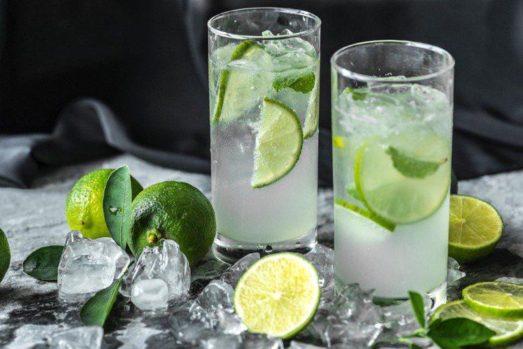 喝檸檬汁,能美白嗎?圖/摘自 pexels
