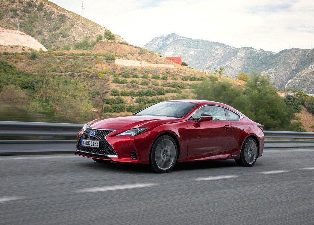 新世代Lexus與Toyota車款將搭載Mazda新後驅底盤?