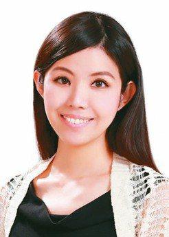 新光中國政金綠債ETF基金經理人林怡君 新光投信/提供