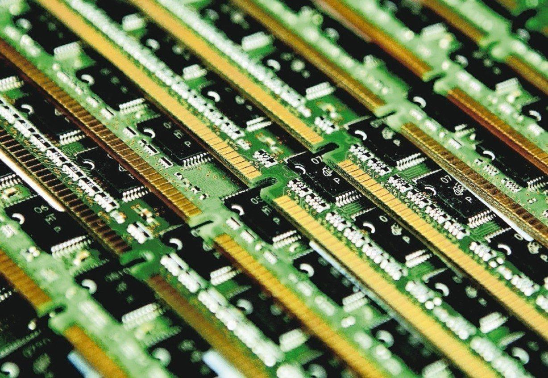 SK海力士暫緩無錫DRAM新廠擴產腳步,加上東芝半導體旗下五座NAND晶片工廠傳...