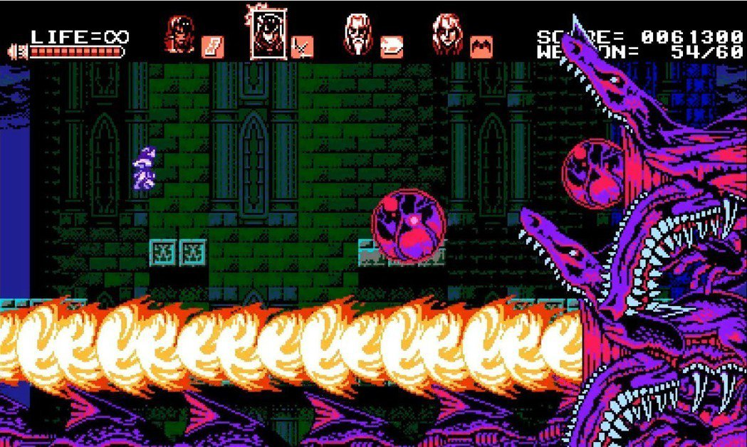 《血咒之城:暗夜儀式》的前導作品《血咒之城:月之詛咒》,登場的四位主角都是這次本...