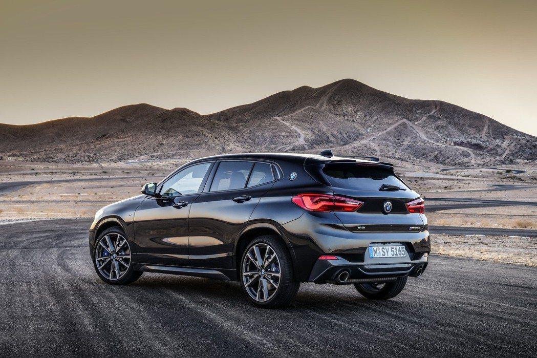 融合BMW M Power的高性能戰鬥力與造車科技,打造首款入門性格跑旅BMW ...