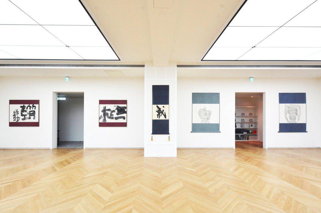看好台北藏家經濟將再創高峰,「別古藏藝術空間」進駐統創企業大樓,打造美術館級展廳...